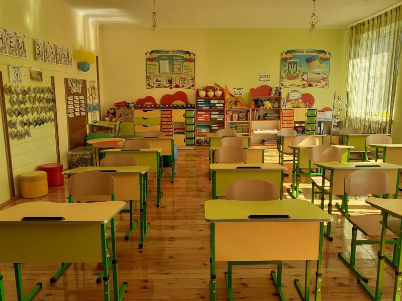 Андрій Линдюк розповів, як розвивають маневицькі школи без батьківських грошей