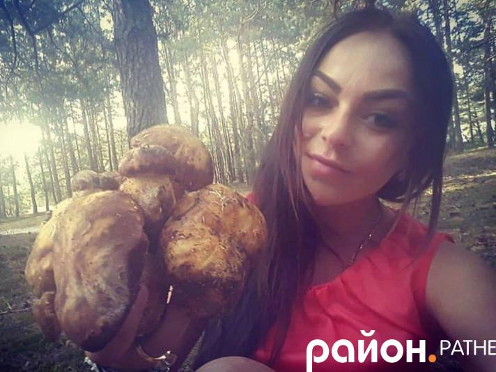 Юлія Богданова