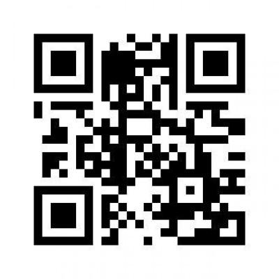 QR-код для реєстрації у Вайбер-боті