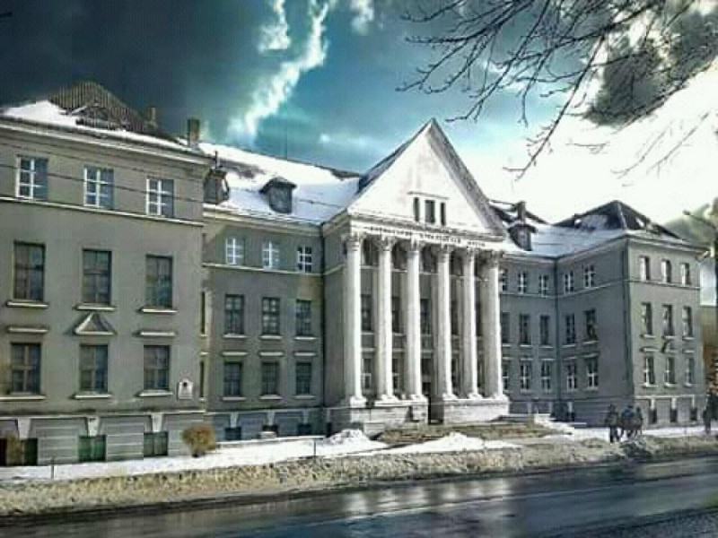 Волинський краєзнавчий музей