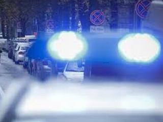 У Луцьку водій автобуса не пропустив«швидку» і отримав постанову