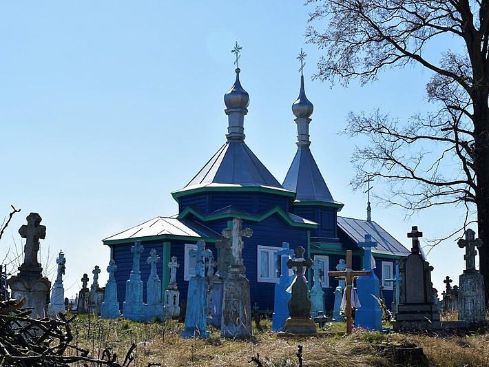 Церква Святого Фоми