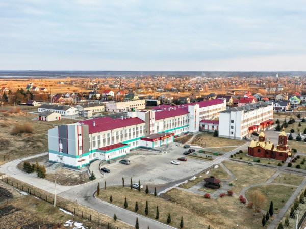 Любомльське ТМО