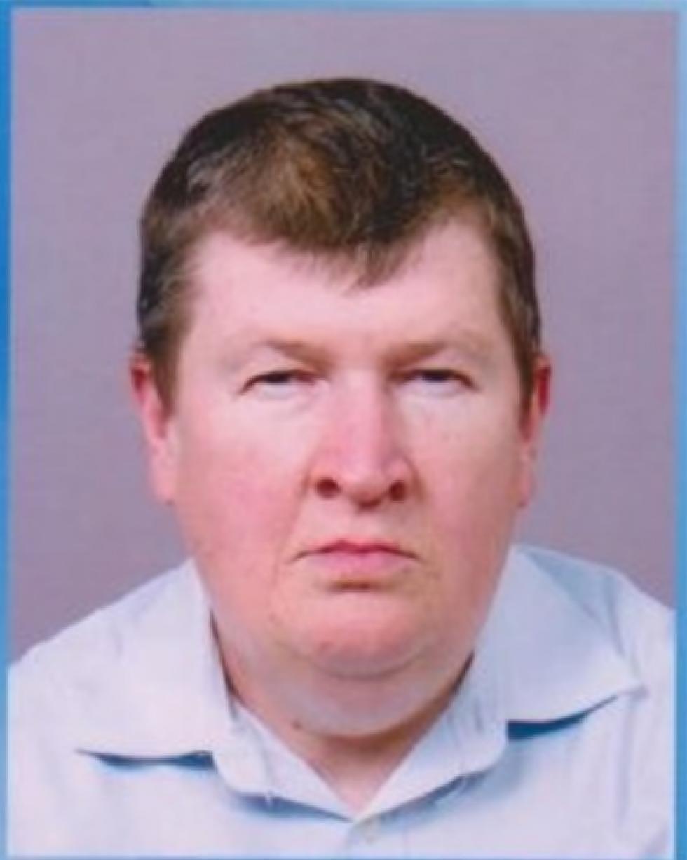 Сурмач Сергій Олексійович