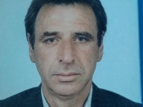 Михайло Жуков