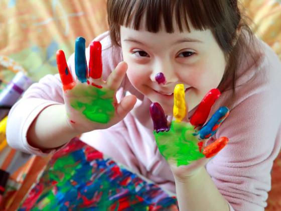 В ІРЦ навчатимуться діти з особливими освітніми потребами