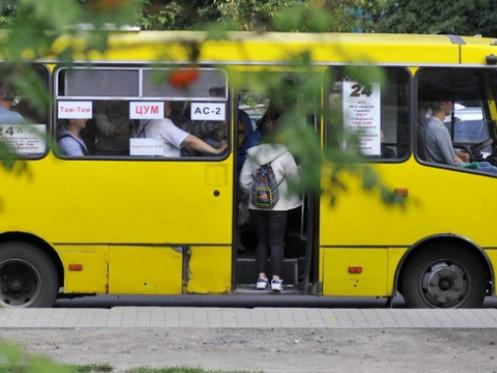 Лучан не влаштовує якість обслуговування в громадському транспорті