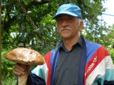 Грибник Геннадій Гулько