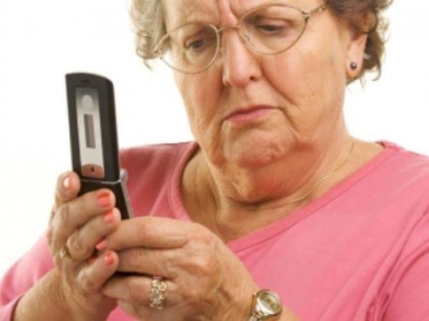 Іваничі: пенсіонерів інформуватимуть про перерахунок пенсій за допомогою смс