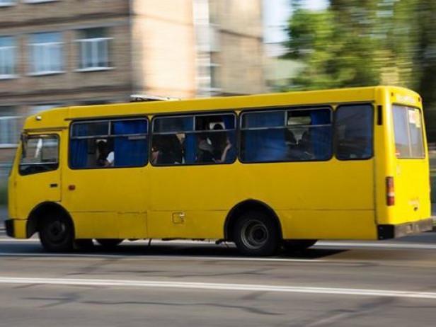Скасували пільговий проїзд для студентів у маршрутках Луцька