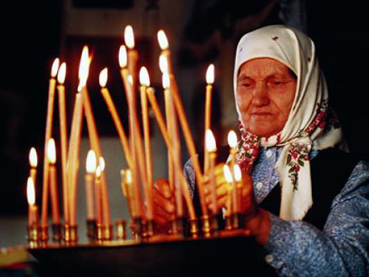 Півтори тисячі волинян поїдуть у столицю молитися за Єдину помісну церкву в Україні