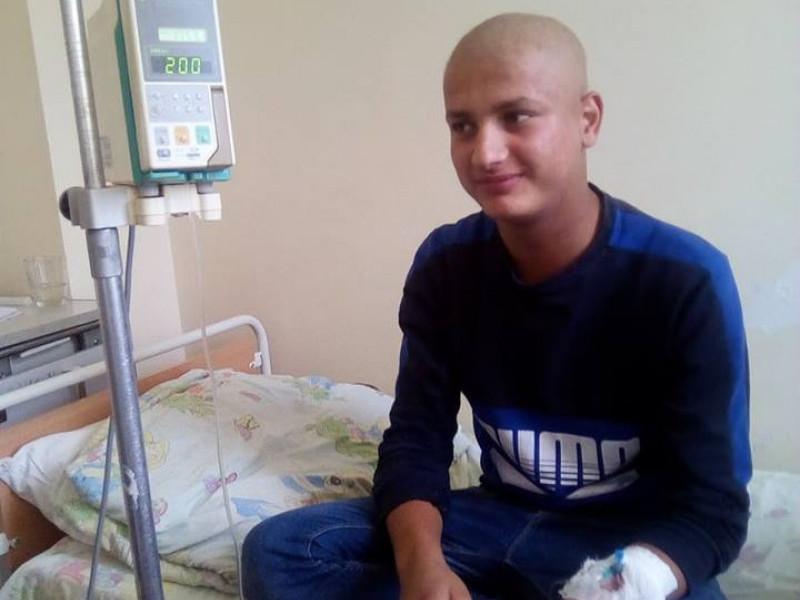 Небайдужих просять допомогти онкохворому турійчанину