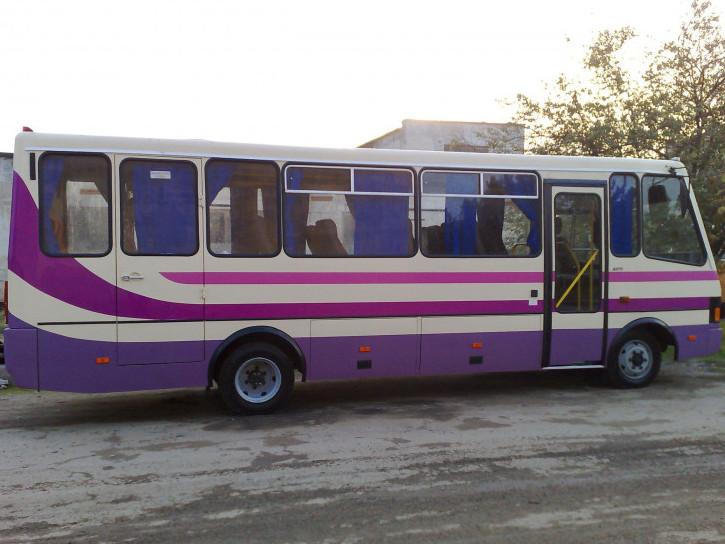 Перевірка перевізників на Волині: в автобусах знайшли більше сотні порушень