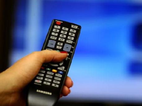 Вимкнення аналогового телебачення