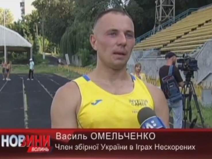 Василь Омельченко