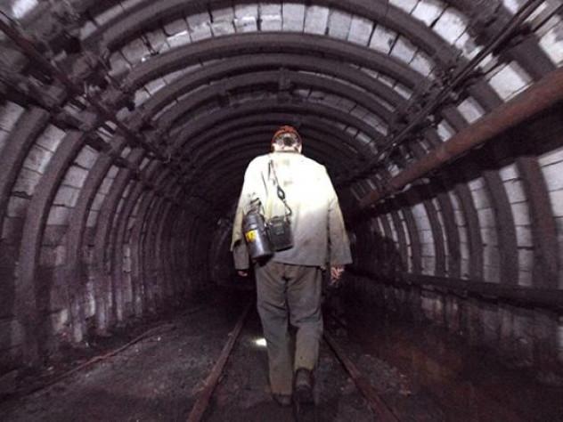 У Нововолинську припинила роботу шахта