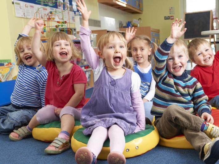 Нововолинським дошкільнятам бракує місць у дитсадках
