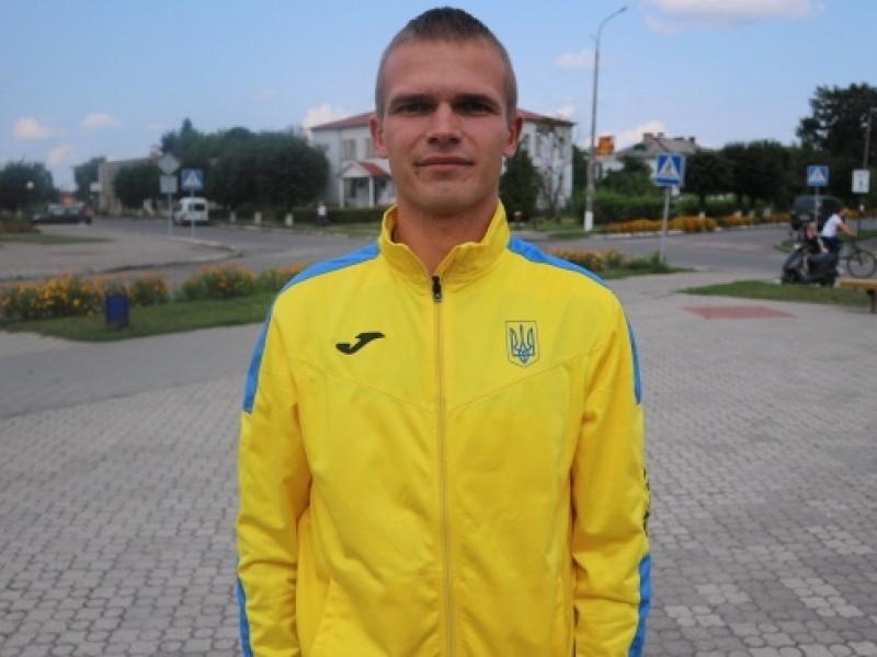 Сергій Березюк