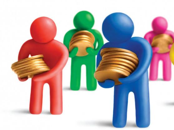 На Волині середня заробітня плата удвічі за мінімальну