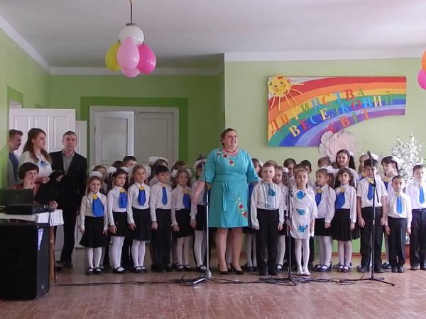 Створили рейтинг шкіл Луцького району