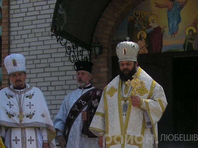 Митрополит Луцький і Волинський Михаїл