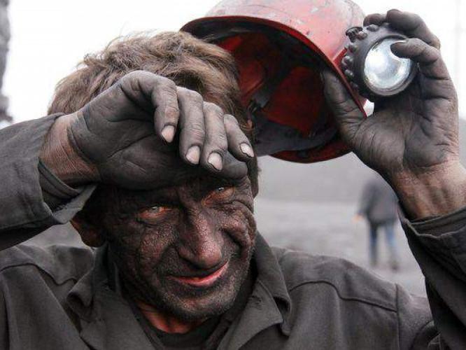 Волинським шахтарям знову боргують заробітну плату
