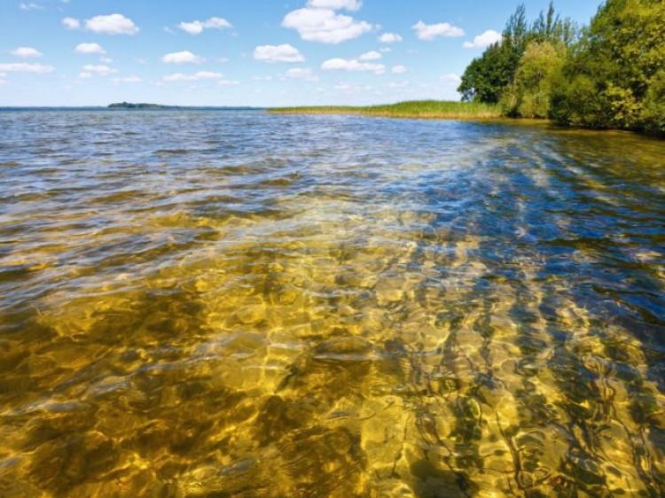 У Варшаві підписали документи на реалізацію проекту з каналізування сіл навколо Світязя