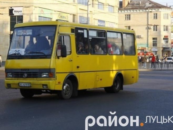 У Луцьку визначили перевізників на чотири маршрути