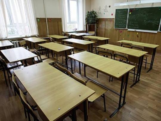 Історія однієї парти: чому в школі Рожищенського району виник конфлікт