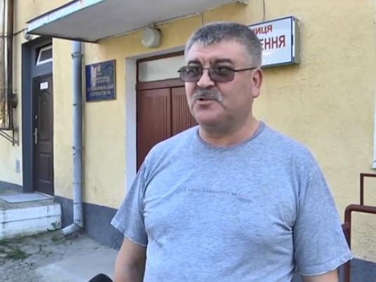 Руслан Юлдашев