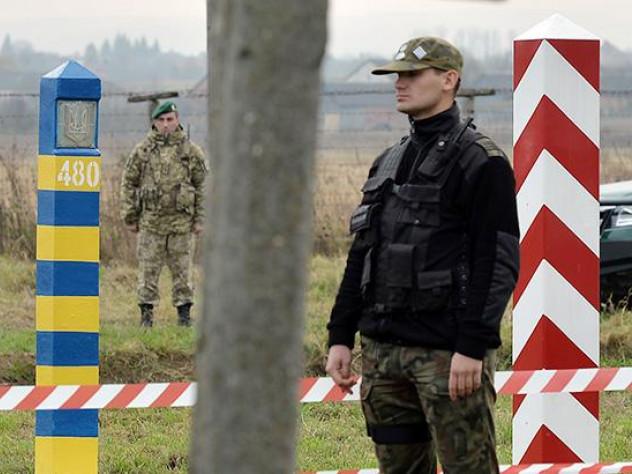 Польські та волинські митники домовлялися про співпрацю