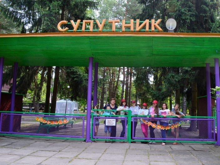На Волині керівників дитячих таборів притягнули до адмінвідповідальності