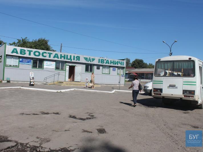На Іваничівщині сім сіл не мають транспортного сполучення
