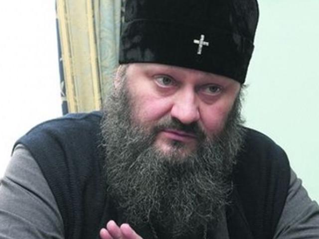Колишній намісник волинського храму пообіцяв українцям «прокляття до сьогомого коліна» через Томос