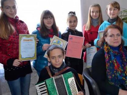 У селищі Луків хочуть закрити музичну школу
