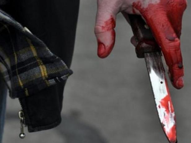 На Ківерцівщині АТОвець вбив жінку