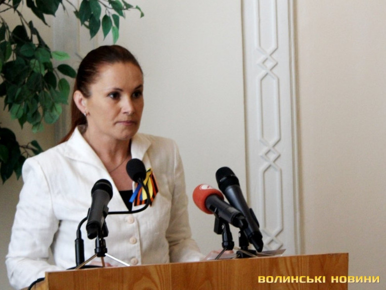 Ольга Саган
