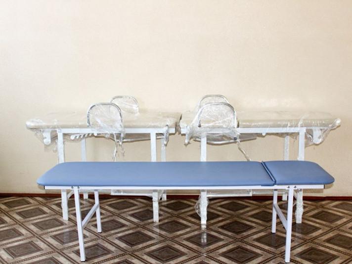Ковельська лікарня від Світового банку отримала нове обладнання та меблі
