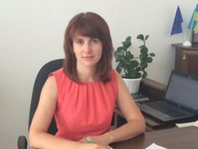 Наталія Василець