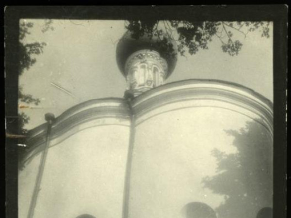 Показали світлини одного з найстаріших храмів Волині