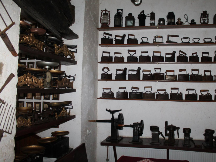 Музей у Переспі