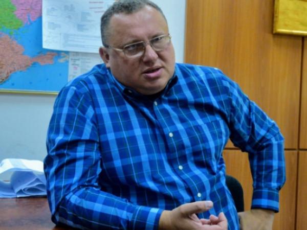 Віктор Корсак