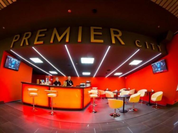 У кінотеатрі «Premier City» покажуть 4 прем'єрних кінострічки.