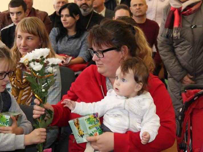 Волинь – друга серед областей України за кількістю інклюзивних класів у школах