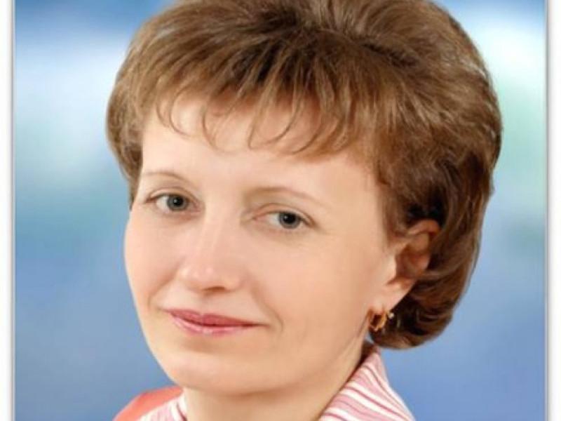 Світлана Степанюк