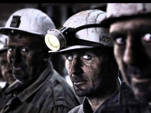 Волинським гірникам з вересня боргують зарплати
