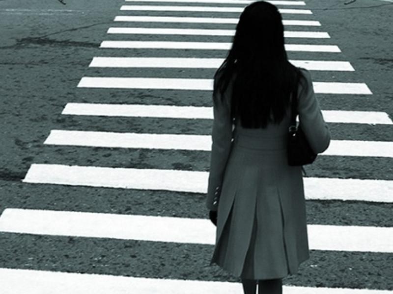 У Горохові автівка збила 18-річну дівчину.