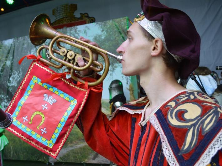 Ковельчан запрошують на заходи до 500-річчя Магдебурзького права
