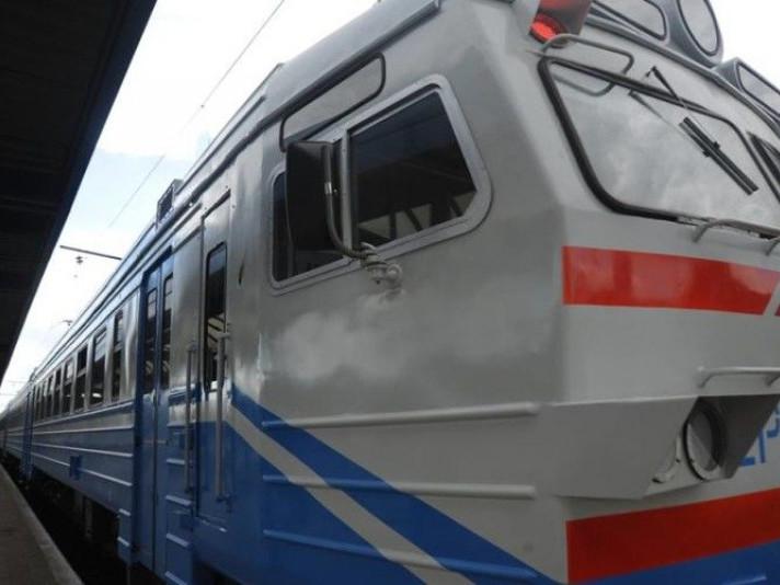 Поїзд Ковель–Сарни не курсуватиме кілька днів