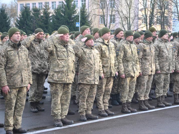 У Володимирі урочисто зустрінуть бійців 14 бригади